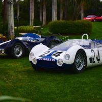 Cavallino Classic Sports Sunday 2017 - Report and Photos