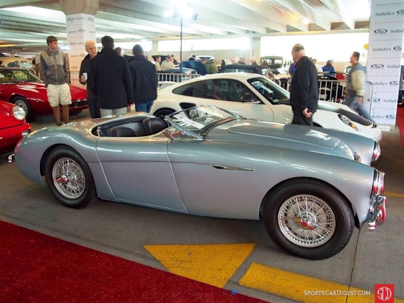 1955 Austin-Healey 100/4 BN1 Roadster