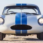 Jaguar E-Type Lightweight Competition