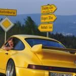 Porsche Museum Celebrates Walter Rohrl