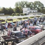 Goodwood Breakfast Club 2017 Information