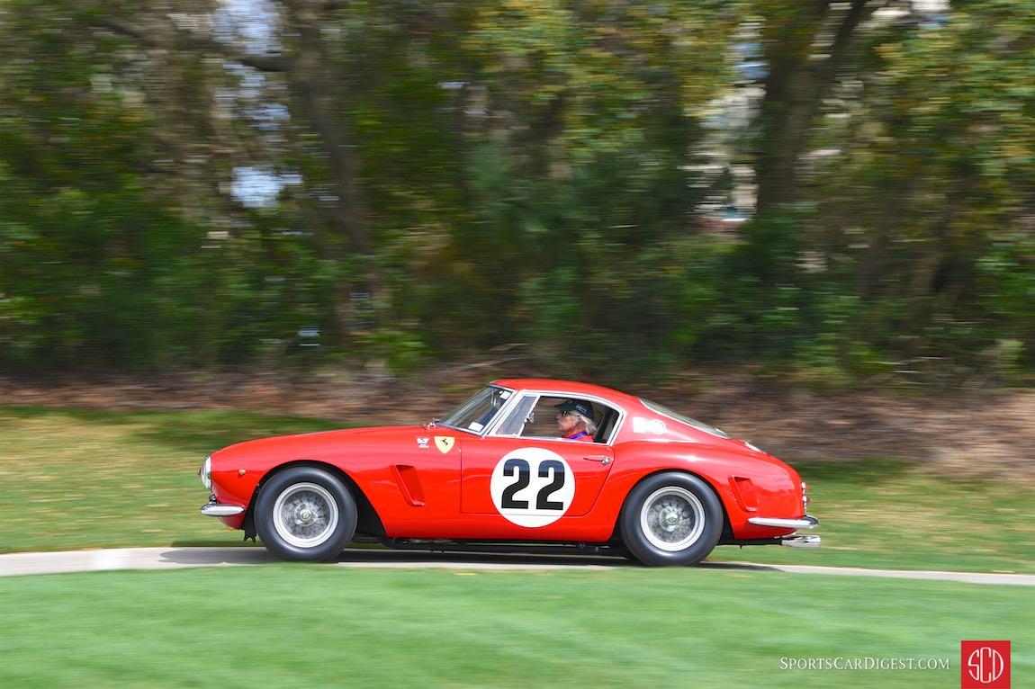 Ferrari 250 GT SWB Berlinetta Competition