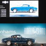 Bonhams Amelia Island 2017 – Auction Results