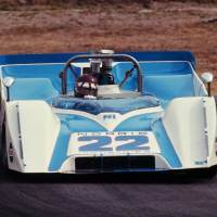 Ti22 Mk II Can-Am Recreation to Debut