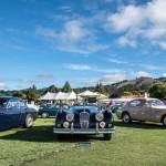 Quail Motorsports Gathering Celebrates 15 Years