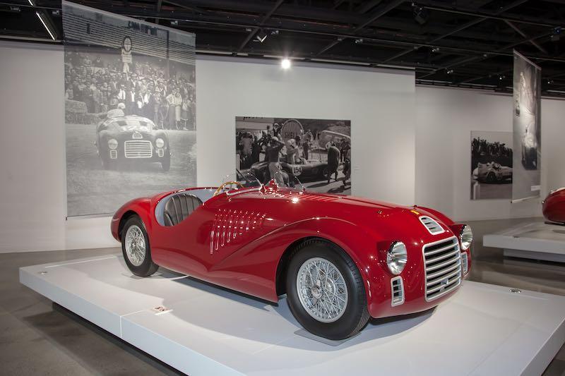 1947 Ferrari 125S