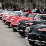 Ferrari Cavalcade Classiche Honors 70 Years