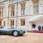 Royal Windsor Jaguar Festival – Report