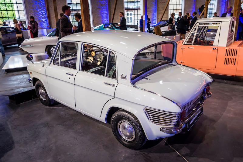 Mazda Carol 1962