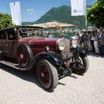 Hispano-Suiza T49 Wins FIVA Award