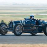 Sonoma Historic Motorsports Festival 2017 – Report and Photos