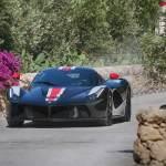 Scenic Driving at Ferrari Cavalcade