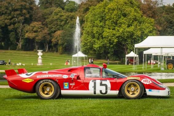 1970 - Ferrari 512 S 1016