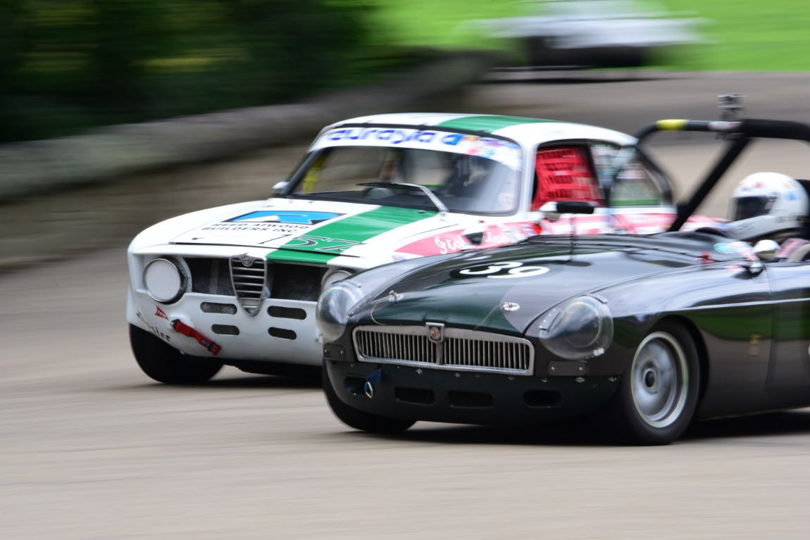 Pittsburgh Vintage Grand Prix 2017 - Photos, Results, Report