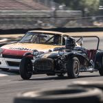 Portland Vintage Racing Festival 2017 – Report and Photos