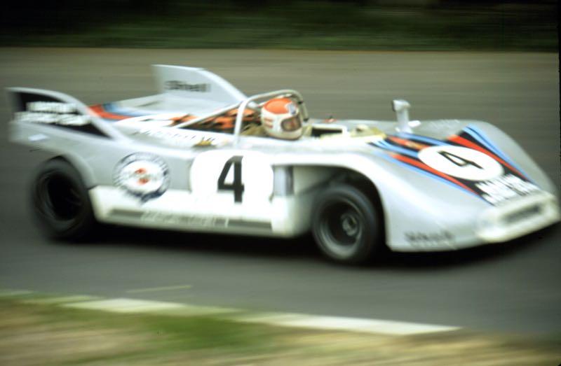 Porsche 908/3 (photo: Autosports Marketing Associates)
