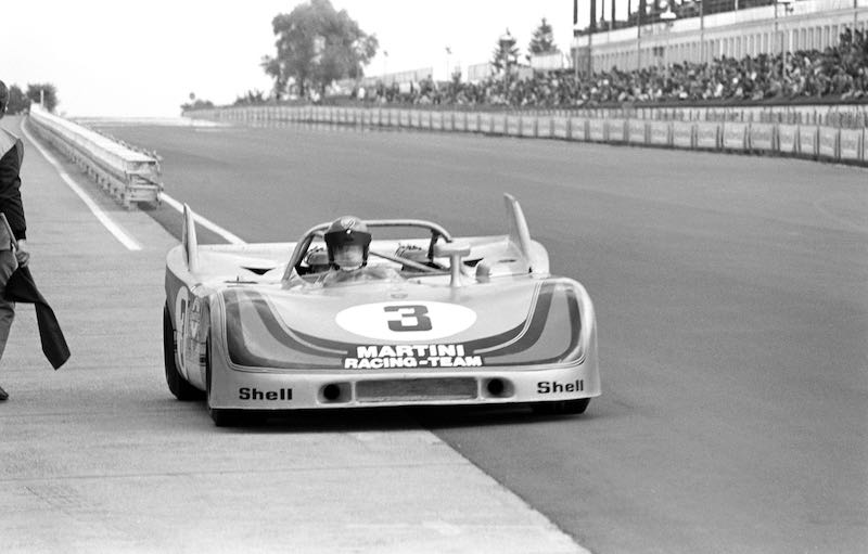 Porsche 908/3 (photo: Autosports Marketing Associates)