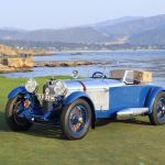 Pebble Beach Concours 2017 – Best of Show Winner