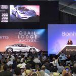Bonhams Quail Lodge 2017 – Auction Results