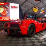 Mecum Monterey 2017 – Auction Results