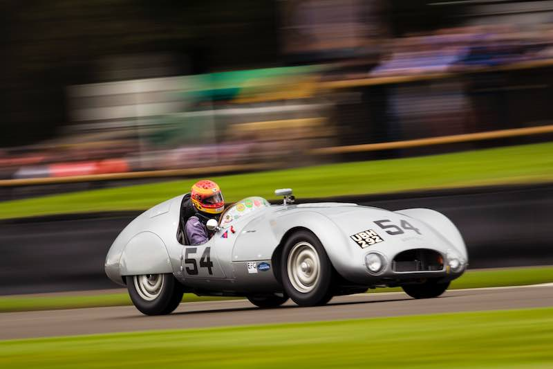 goodwood revival 2017 freddie march trophy photos results video. Black Bedroom Furniture Sets. Home Design Ideas