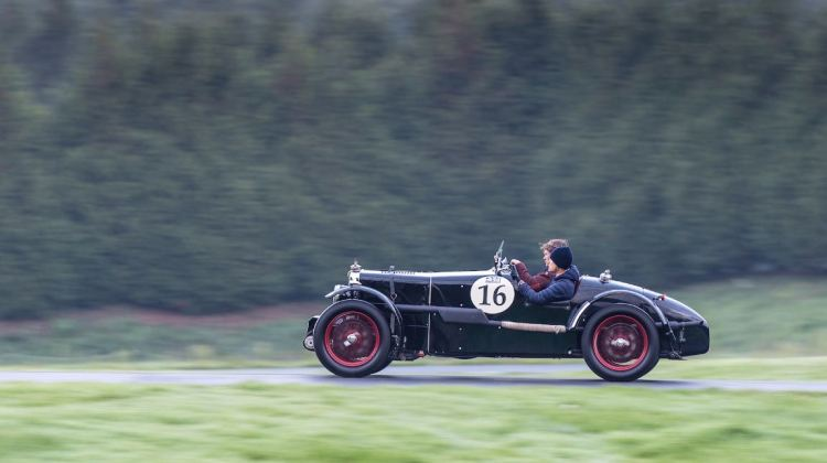 1935 MG PB/Q