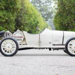 Prinz Heinrich Benz Raceabout Offered