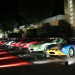 Ferrari 250 GTO Rally 55th Anniversary – Photo Gallery