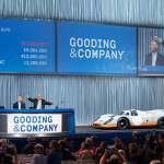 Gooding and Company 2017 – Auction Summary