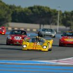 Dix Mille Tours du Castellet 2017 – Report and Photos