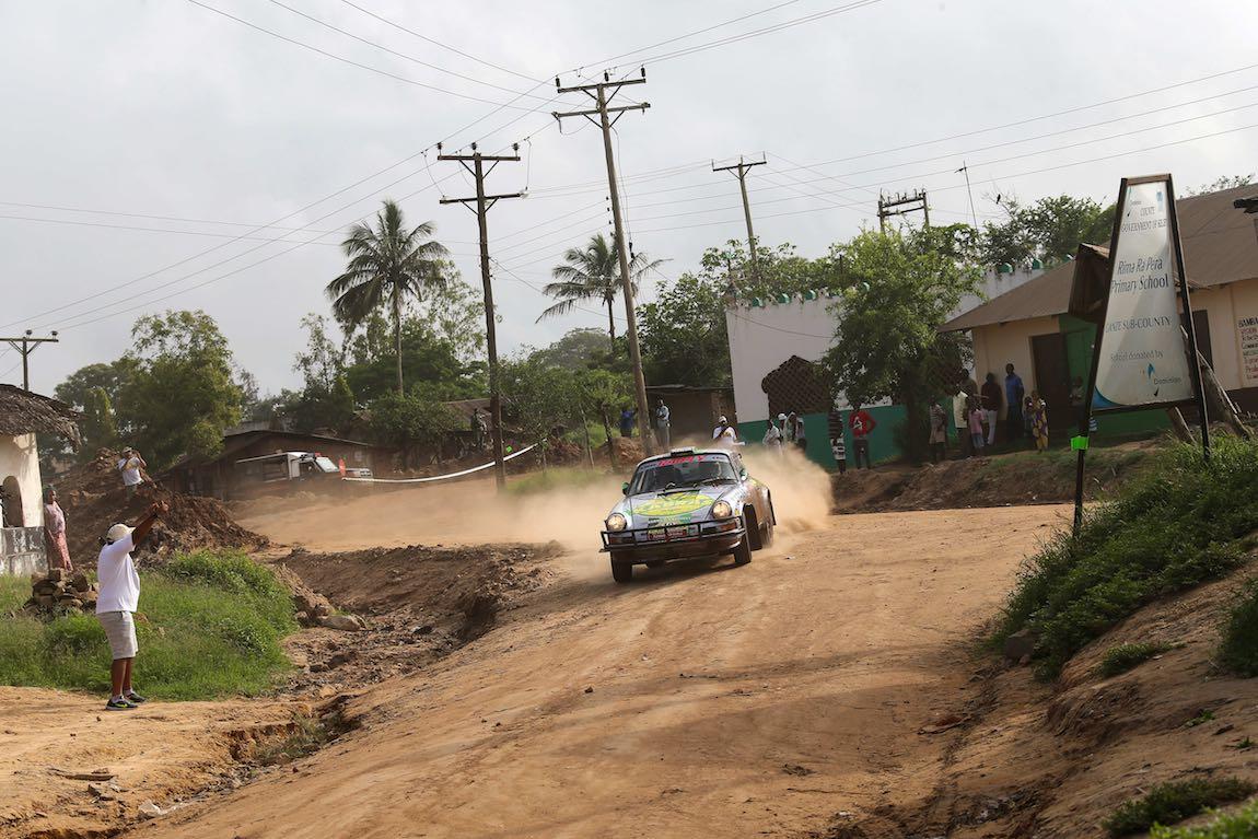 2017 East African Safari Classic Rally
