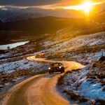 Kick off the New Year Right with Le Jog Rally