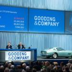 Gooding Scottsdale 2018 – Auction Results