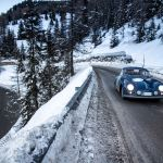 Winter Marathon Rally 2018 – Report and Photos