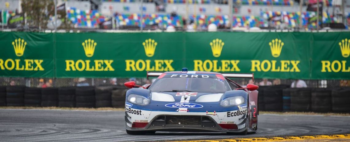 2018 Rolex 24 Hours of Daytona (photo: Kevin Davis)
