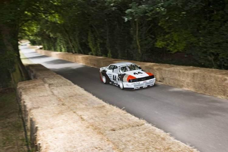 Audi 200 quattro TransAm (1988)