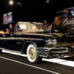 Barrett-Jackson Palm Beach 2018 – Auction Results