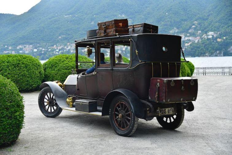 1913 SCAT 25/35 HP