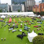 London City Concours 2018 – Report and Photos
