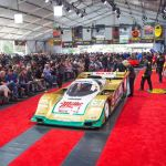 Mecum Monterey 2018 – Auction Results