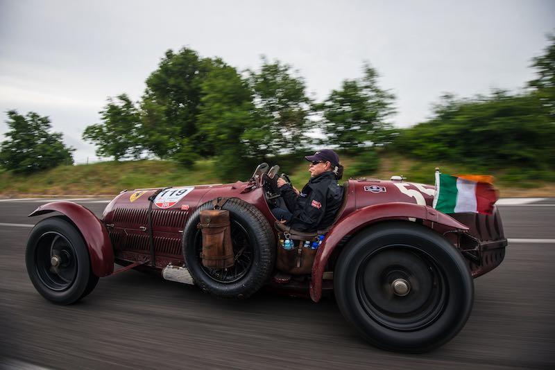 1000 Miglia 2019: Mille Miglia 2019 Registration, Information
