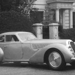 Alfa Romeo 8C 2900B Offered at Auction