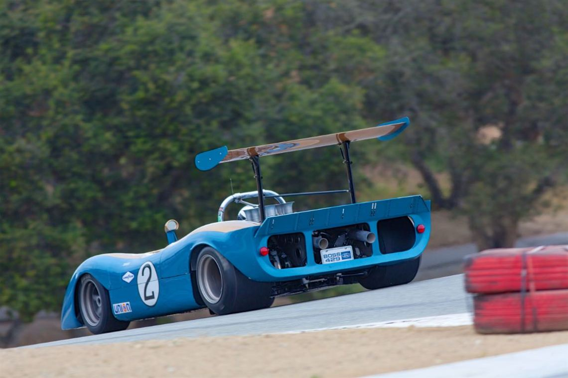 10. Spring Classic Laguna Seca Report and Photo Gallery