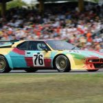 BMW M1 Procar Featured at Goodwood
