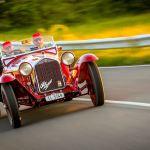 Alfa Romeo Shines at Mille Miglia – Photo Gallery