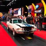 Mecum Kissimmee 2019 – Auction Results