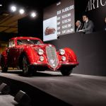 Artcurial Retromobile 2019 – Auction Results