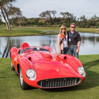 Automotive Photography by Deremer Studios LLC - 2019 Amelia Island Concours d'Elegance