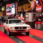 Mecum Houston 2019 – Auction Results