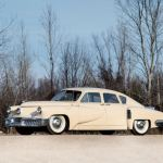 Bonhams Tupelo Auto Museum – Auction Results
